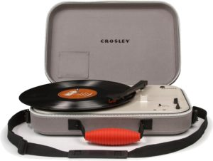 Best Portable Turntable Reviews.